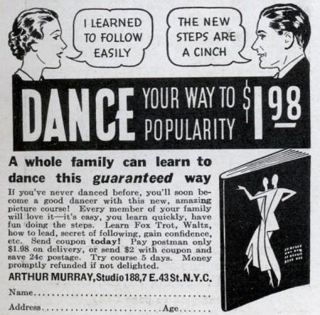 Dance Hard 25