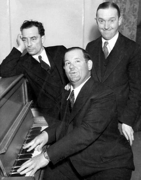 Keaton Hardy Laurel