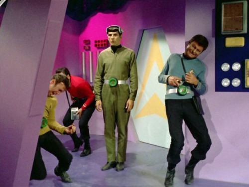 SpockRock 2