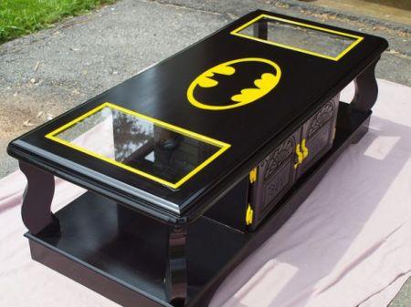 Batmotable