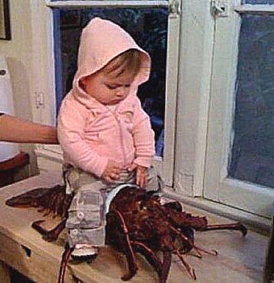 LobsterGirl