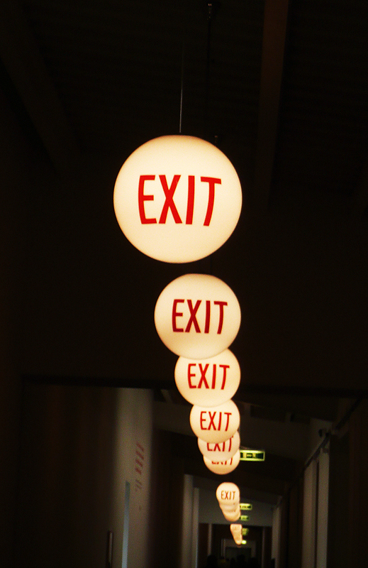 exitexitexit
