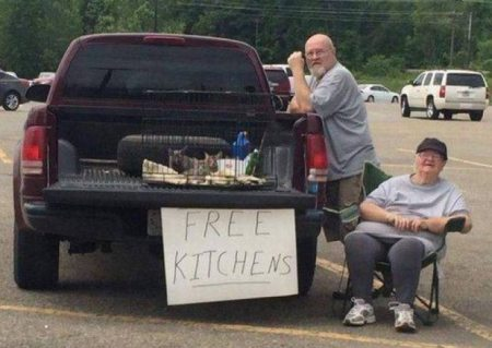 free-kitchens