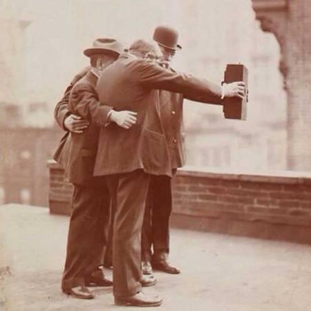 Selfies-1920s