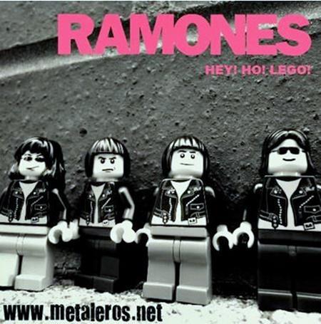 Hey Ho LEGO