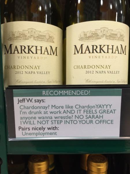 Wine Bombing 6