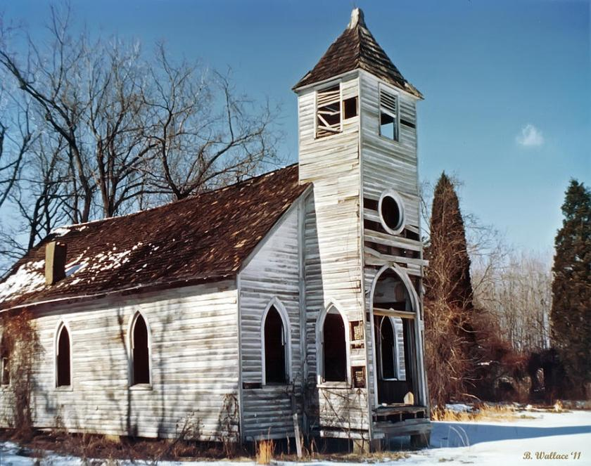 abandoned-church--winter