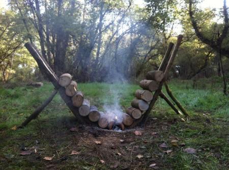 AutoFeed Campfire