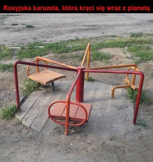 Playground USSR