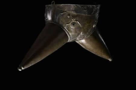 Waterloo Helmet ca 150-50 BC