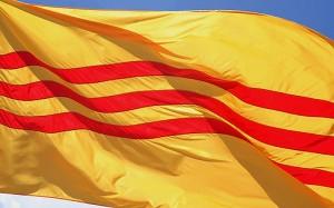 Flag of South Viet Nam