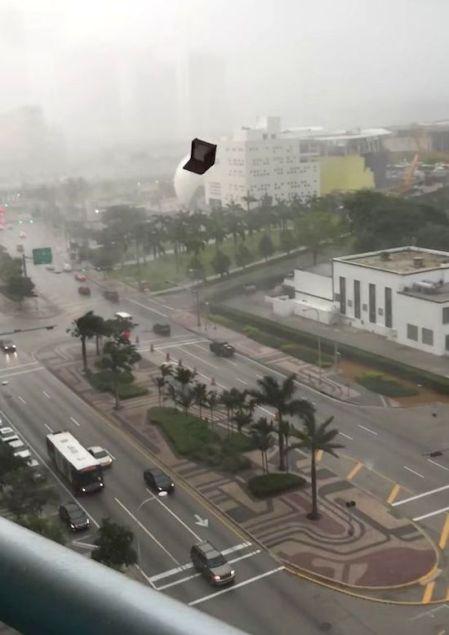 Miami 16 June 2016