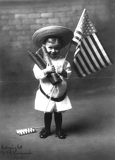 Independence Day 1906