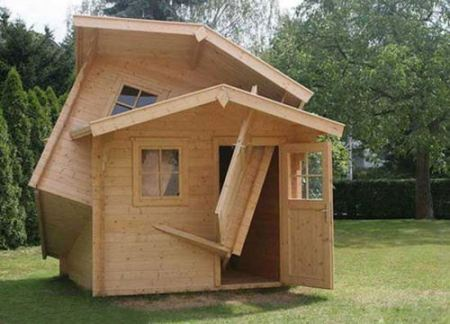 Timothy Leary's Playhouse