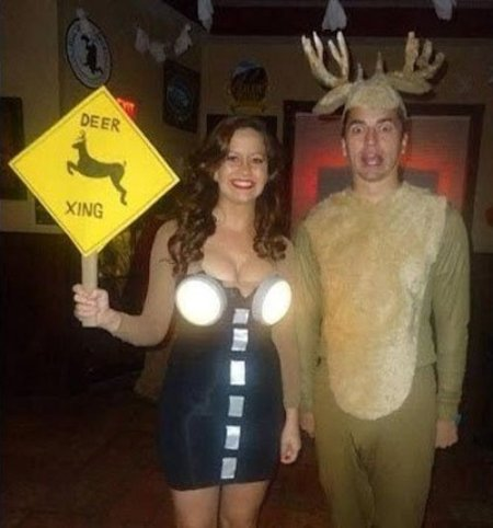 deer-in-the-headlights-costume