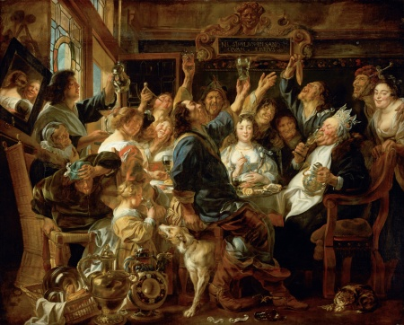 jacob_jordaens_-_the_feast_of_the_bean_king_-_google_art_project