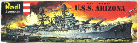revell-uss-arizona
