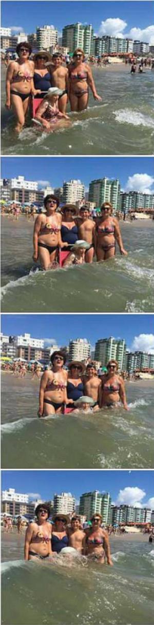 gramma-at-the-beach