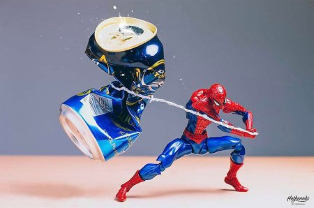 action-figures-crushing-beer-cans-4