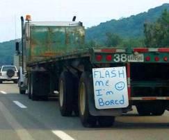 Trucker Funnies 1