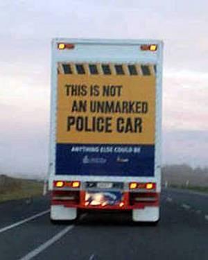 Trucker Funnies 3