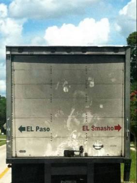 Trucker Funnies 4