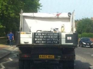 Trucker Funnies 5