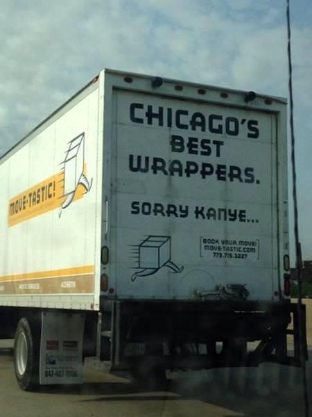 Trucker Funnies 7