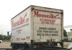 Trucker Funnies 8