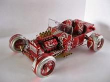 TIN CAN CARS 1A