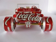 TIN CAN CARS 1B