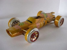 TIN CAN CARS 2A
