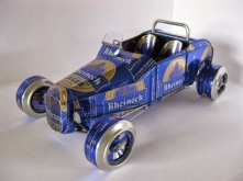 TIN CAN CARS 4A