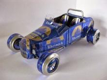TIN CAN CARS 4A