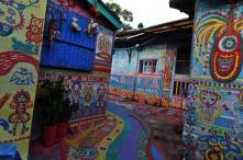 Rainbow Family Village Taichung Taiwan (6)