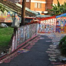 Rainbow Family Village Taichung Taiwan (7)