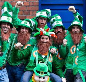 St. Patrick's Day (11)