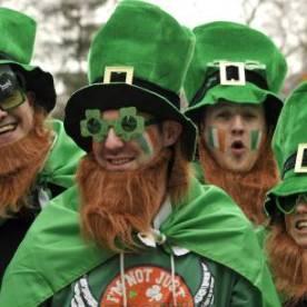 St. Patrick's Day (8)
