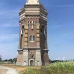 Watertoren_aan_de_Pompstationweg_Den_Haag