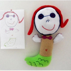 Plush Toys by Kids 1