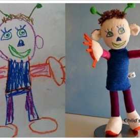 Plush Toys by Kids 3