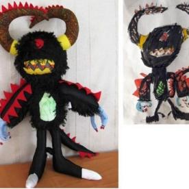 Plush Toys by Kids 4