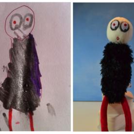 Plush Toys by Kids 5
