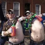 Mardi Gras Flasher 5