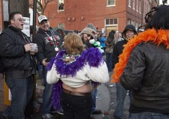 Mardi Gras Flasher 6