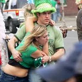 (12) St.Patrick's Day