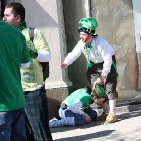 (2) St.Patrick's Day