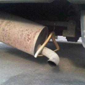Russian Auto Repair 1