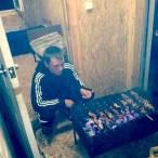 Russian Quarantine BBQ 6