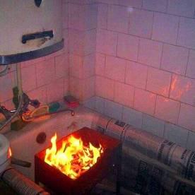 Russian Quarantine BBQ 7